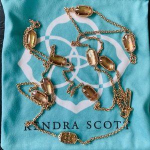 Kendra Scott Kellie Necklace